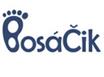 Bosáčik logo