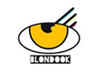 Blondook logo